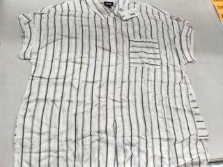 Ana Shirt  Size Xl