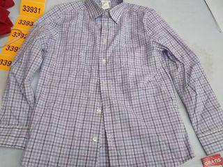 Boys Dress shirt size 10