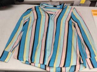 Worthington Shirt  Size XlT