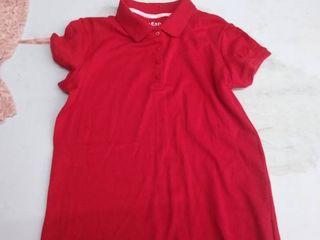 Girls shirt size Xl