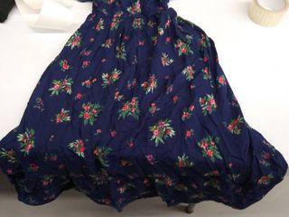 girls small 7 8 dress