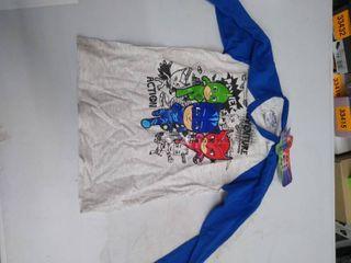 Boys 5T shirt