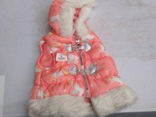 Baby girl 3 6M vest