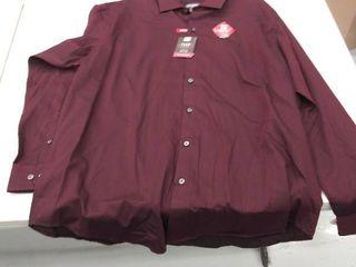 men s Xl 17 17 1 2 shirt