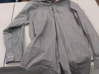 men s Xl tall fit shirt