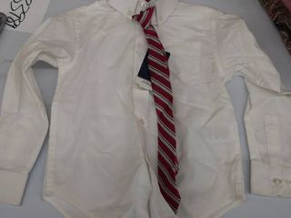 boys 4 5 shirt and tie