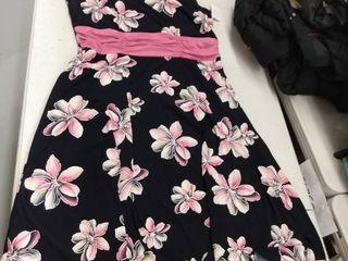 Perceptions Dress  Size Xl