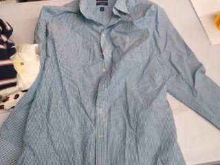 Men s Dress shirt 17 in 34 35