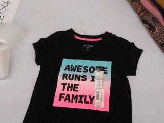 girls 2t t shirt