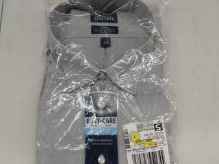 Stafford Dress Shirt  Size 20  36 37