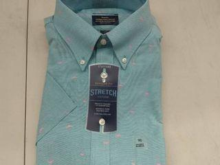 Stafford Shirt  Size 16