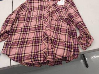 women s XXl shirt