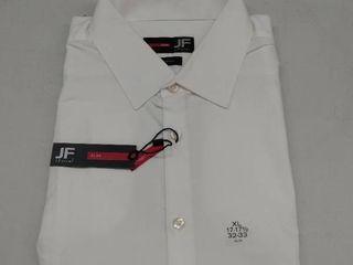 J Ferrar Dress Shirt  Size Xl