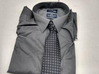 Stafford Dress Shirt  Size l