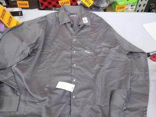 Men s Dress shirt size 17 1 2 in 34 35