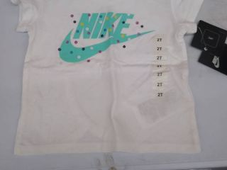 Girls 2T shirt