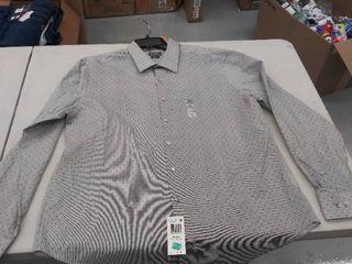 men s Xl 17 1 2 34 35 shirt