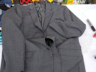 Men s suit jacket size 50R