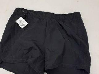 Xersion kids shorts