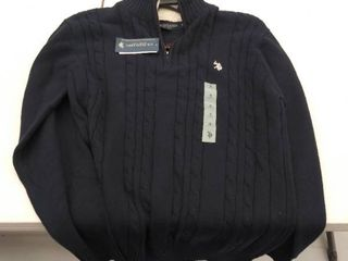 mens small sweater