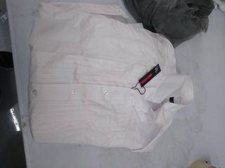 Men s Dress shirt M