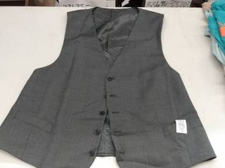 Dress Vest  Size XXl