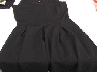 juniors xl dress