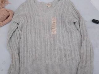 Women s sweater PXXl