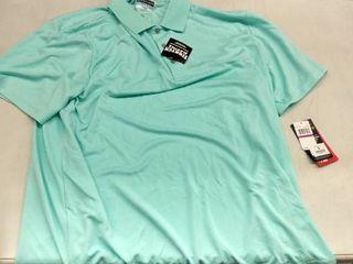 PGA Tour Polo Shirt  Size XXl