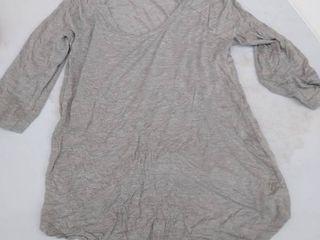 Women s 3 4 sleeve shirt S
