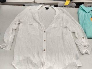 Alyx Shirt  Size 2X