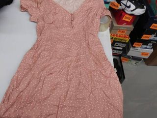 women s small dress