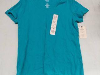 St  Johns Bay Shirt  Size S