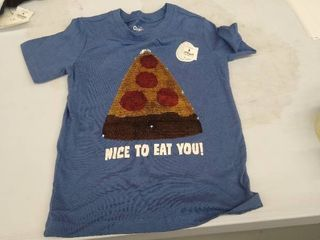 Boys shirt size 5