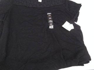 Women s 1X shirt