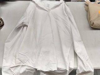 Stafford Dress Shirt  Size 2Xl