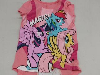 My little Pony Shirt  Size 3T