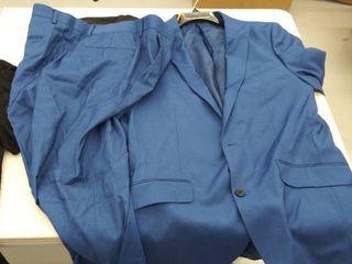 men s suit jacket and pants no size on jacket pants size36x32