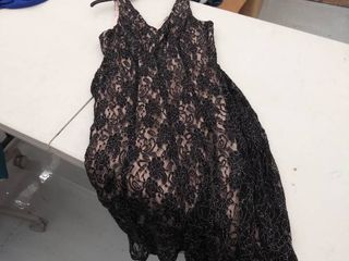 junior 16 dress