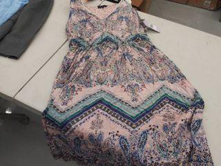 women s large dress