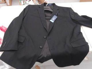 52 regular suit jacket