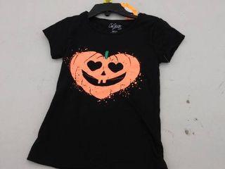 girls xxs 4 5 t shirt