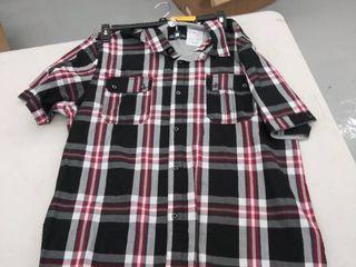 mens XXl shirt