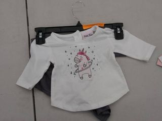 girls 3 6mos outfit