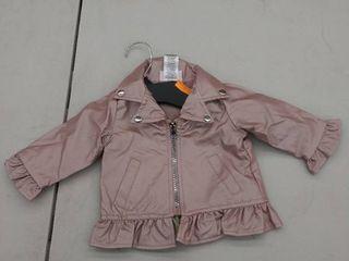 girls 3 6 mos jacket