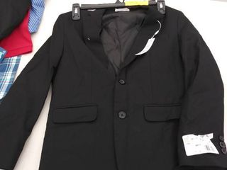 boys 10 husky suit jacket