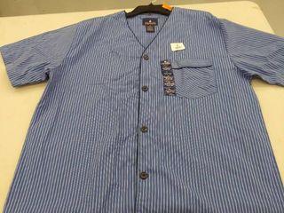 mens medium sleep shirt