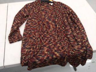 women s xl sweater