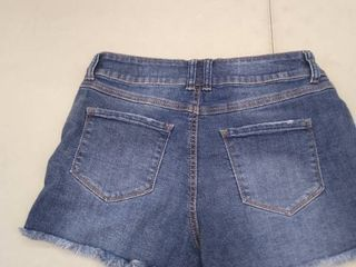 Woman s Jean Shorts