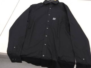 mens 14 1 2 34 35 fitted long sleeve